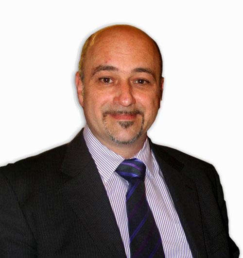 Gianluca Breschi coach Firenze