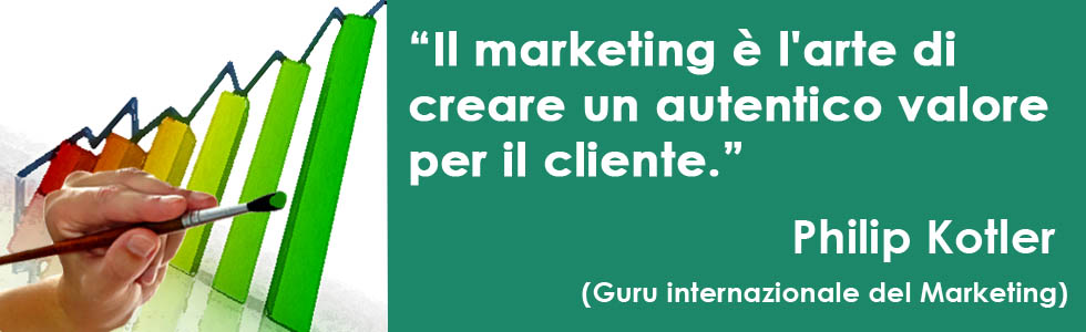 fare centro marketing lab - arte del marketing