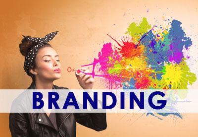 marketing multicanale - brand identity