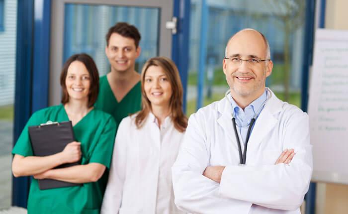 corso di management sanitario