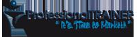 Professional TRAINER Logo