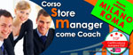 store manager come coach milano roma
