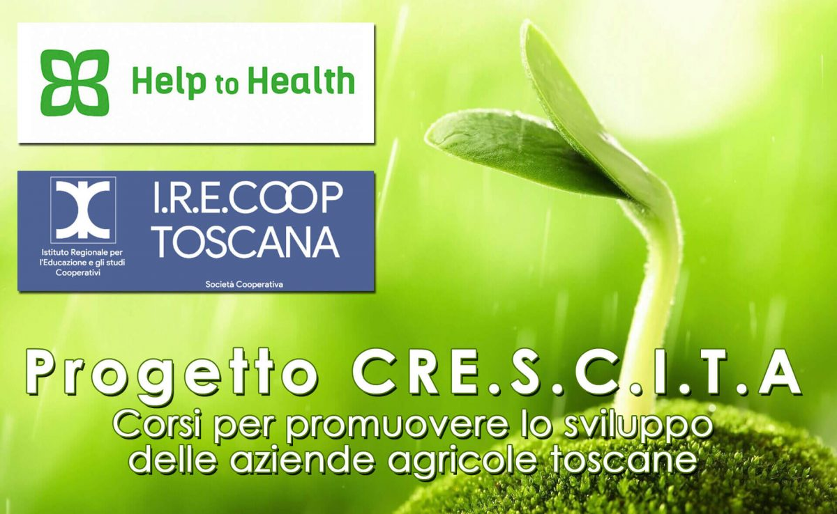 corsi agricoltura - progetto crescita toscana