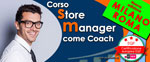 store manager come coach milano roma